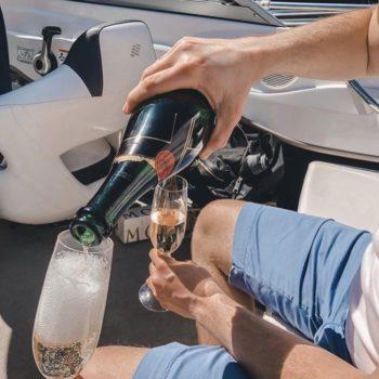 романтические встречи на катере для Вас